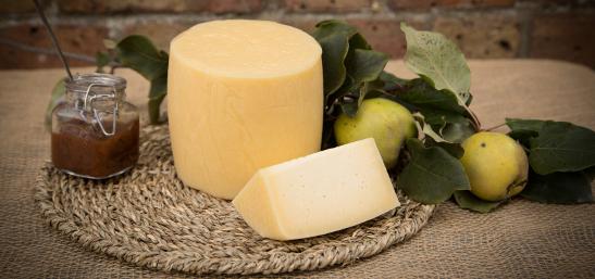 Dairy products | Bradfields Farm Dairy